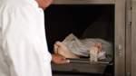 Qualifizierte Leichenschau sorgt für Wartezeiten