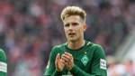 Johannes Eggestein zurück zur U23