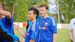 Sung geht nun doch: In Drochtersen weiter Oberliga spielen
