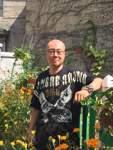 Geschäftsmann Jiang