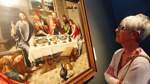 Museen kämpfen gegen den Verfall
