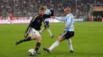 Die Hoffnungsträger heißen Müller und Kroos