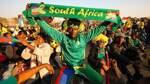 Bafana Bafana hat das Wunder knapp verpasst