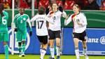 DFB-Team geht USA aus dem Weg