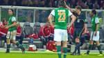 Werder Bremen erlebt sein Final-Debakel