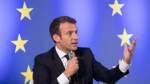 """Macron möchte """"Koalition des guten Willens"""" in Europa"""