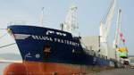 Auch Beluga spürt die Schifffahrtskrise