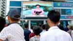 Nordkorea provoziert mit Wasserstoffbombe