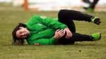 Werder droht ein erneuter Pizarro-Ausfall