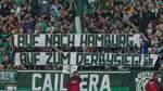 Werder hofft auf friedliches Fußballfest