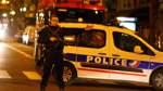 Terrorverdächtiger von Paris in Sachsen-Anhalt festgenommen