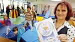 """Kindergarten Kunterbunt erhält """"Markenzeichen Bewegungskita"""""""