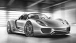 Porsche 918 Spyder: Supersportler mit 70 Gramm CO2