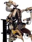 Bremer Forschungszentrum testet Roboter