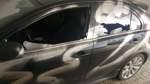 Unbekannte demolieren Auto von Bremer AfD-Politiker
