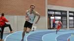 Sprinter Fabian Linne überzeugt auf ganzer Linie