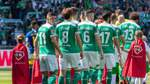 Werder startet mit Heimspiel gegen Düsseldorf