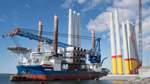 Offshore-Windräder ersetzen sieben AKW