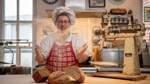 Die Bäckerin mit dem rollenden Backhaus