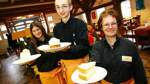 """Café im Clüverhaus"" will Schwellen abbauen"