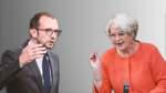 Bremer CDU ringt um das Ticket für Berlin