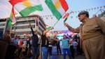 Iraks Kurden stimmen mit großer Mehrheit für Unabhängigkeit