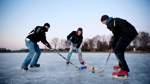 Bremer Eisverein will am Freitag die Tore zur Semkenfahrt öffnen
