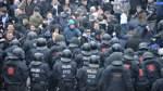 Bremer Polizei häuft in einem Jahr 337.000 Überstunden an