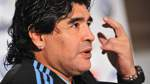 Maradona hat keine Revanchegelüste
