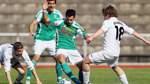 2:0 gegen Göttingen: Ottersberger Bubis trumpfen groß auf