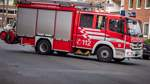 Dienstanweisung mit Verhaltensregeln für die Bremer Feuerwehr