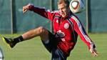 Pechvogel Jensen: Nach WM-Aus nun OP