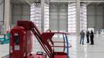 Ariane Group baut Raketen-Produktionsstraße am Bremer Flughafen