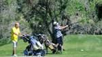 Zuwachs bei Golf und Tennis