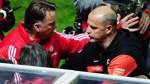 "Schaaf: ""Man kann den Bayern nur gratulieren"""