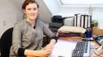 Nina Füller ist neue Stadtteilmanagerin in Hemelingen