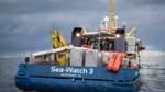 Deutsche Sea-Watch-Kapitänin fordert italienische Regierung heraus