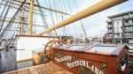 Hunderttausende fürs Schulschiff in Bremen-Nord