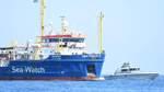 Ein kirchliches Seenotrettungsschiff wäre ein Zeichen