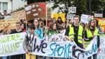 Fridays-for-Future-Bewegung erreicht Osterholz-Scharmbeck