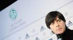 Löw will gegen Argentinien experimentieren