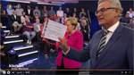 """Faktencheck: Waren die Fragen bei """"Klartext, Frau Merkel"""" echt?"""