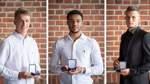 Mbom bekommt Fritz-Walter-Medaille überreicht