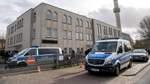 Moschee, Partei und Verein in Bremen bedroht