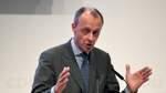 """Friedrich Merz sagt """"Karl-Carstens-Rede"""" in Bremen ab"""