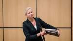 Verfassungsschutzchefin Brandenburger fliegt nach V-Mann-Affäre raus