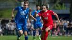 DFB-Pokal als Trostpflaster für den FC Oberneuland