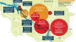 Voll viel los in Bremen: Übersicht zum Verkehr