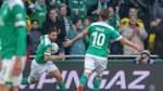 Pizarros Geniestreich in einem wahnsinnigen Spiel