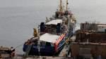 Weiteres Schiff einer deutschen Hilfsorganisation wird in Malta blockiert